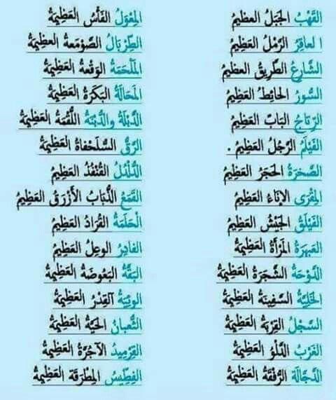 كلمات ومعناها Learn Arabic Language Learning Arabic Learning Websites