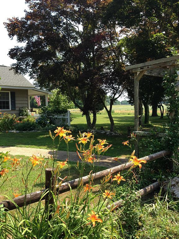 Cottage vacation rental in Wake, VA, USA from