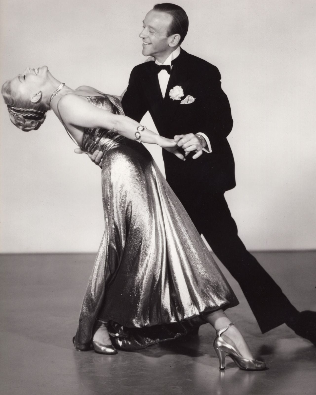 Astaire / Rogers JOY