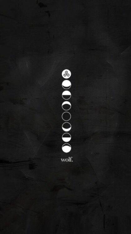 Teen Wolf lockscreen; Credits to Tumblr | Wallpaper for ...
