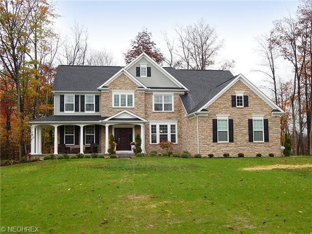 Medina Real Estate - 4549 Joeys Ln, Medina, OH, 44256