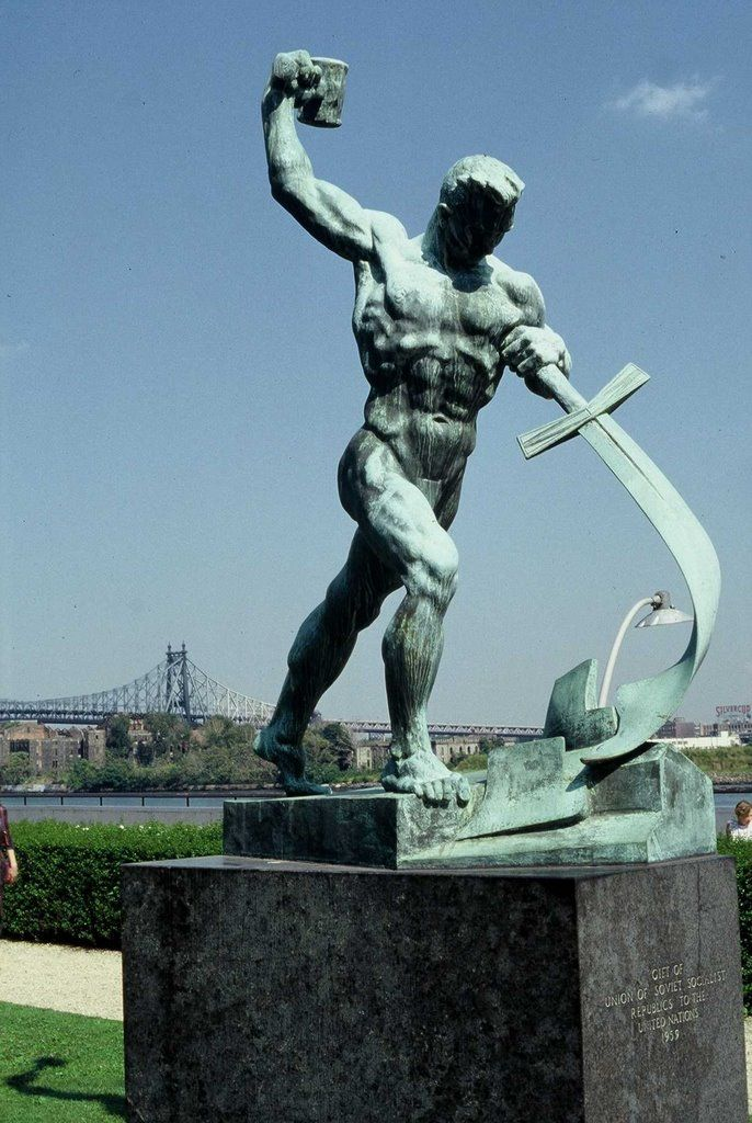 swords into plowshares essay (the original essay can be found here) on instruments of destruction must now be transformed into instruments of survival: swords into plowshares.
