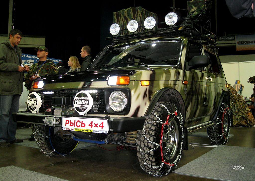 Lada Niva Military Niva My Dream Car Dream Cars