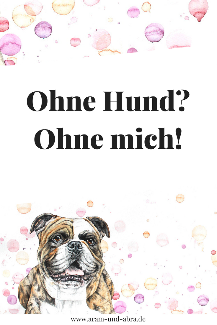 Illustrationen Und Portraits Heartsmile Hunde Hund