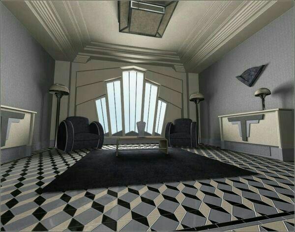 Pin van nesia op art deco pinterest art deco architektur en möbel