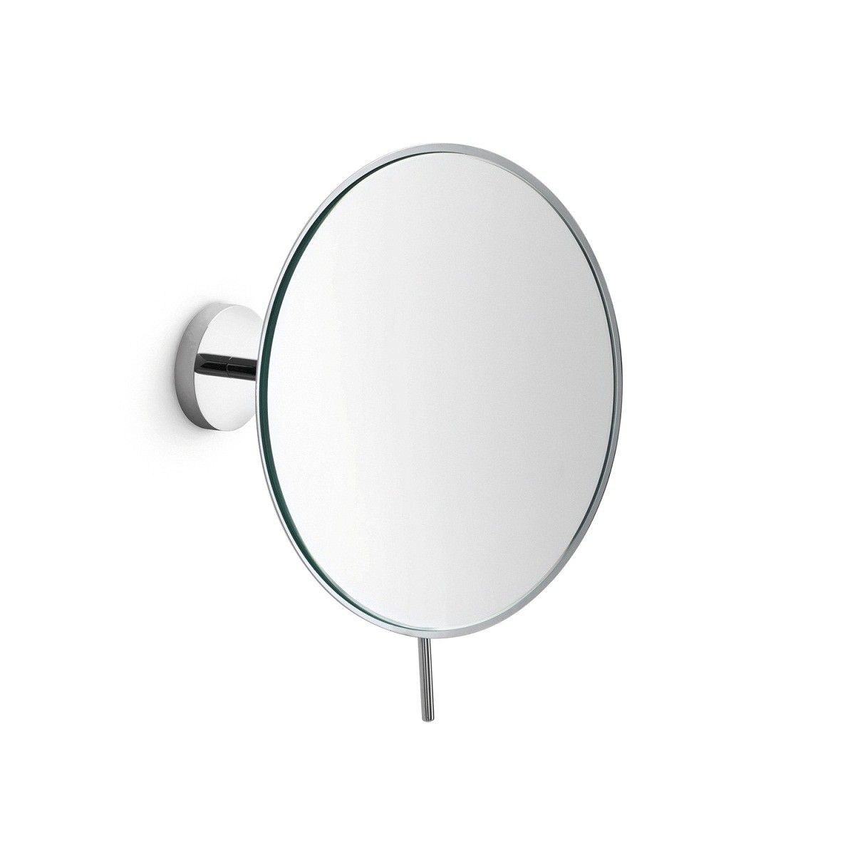 WS Bath Collections Mevedo 55963 Magnifying Mirror 3x From the ...