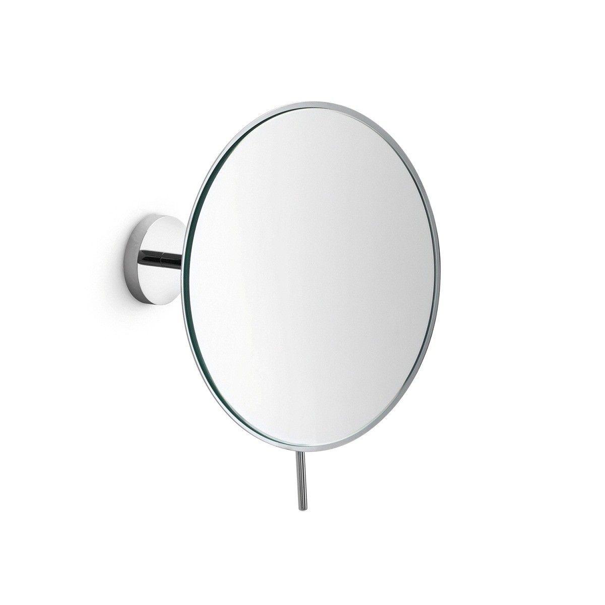Ws Bath Collections Mevedo 55963 Magnifying Mirror 3x Wall