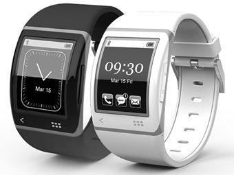 a26cbbe6fe55ae8c4851a0926dab9a80 Smart Watch Evaluation