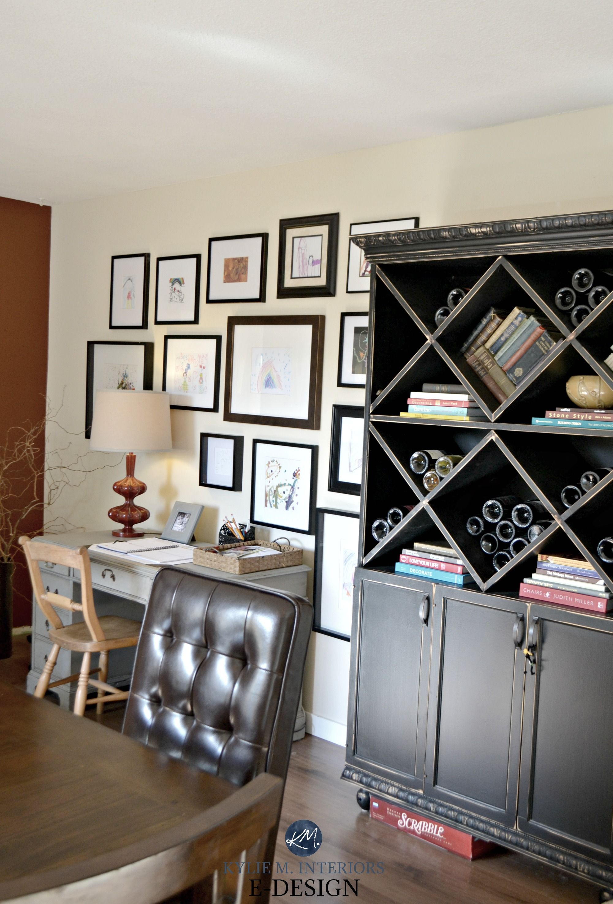 The Right Height To Hang Artwork And Mirrors Tips And Ideas In 2020 Paint Colors For Living Room Paint Colors Benjamin Moore Interior