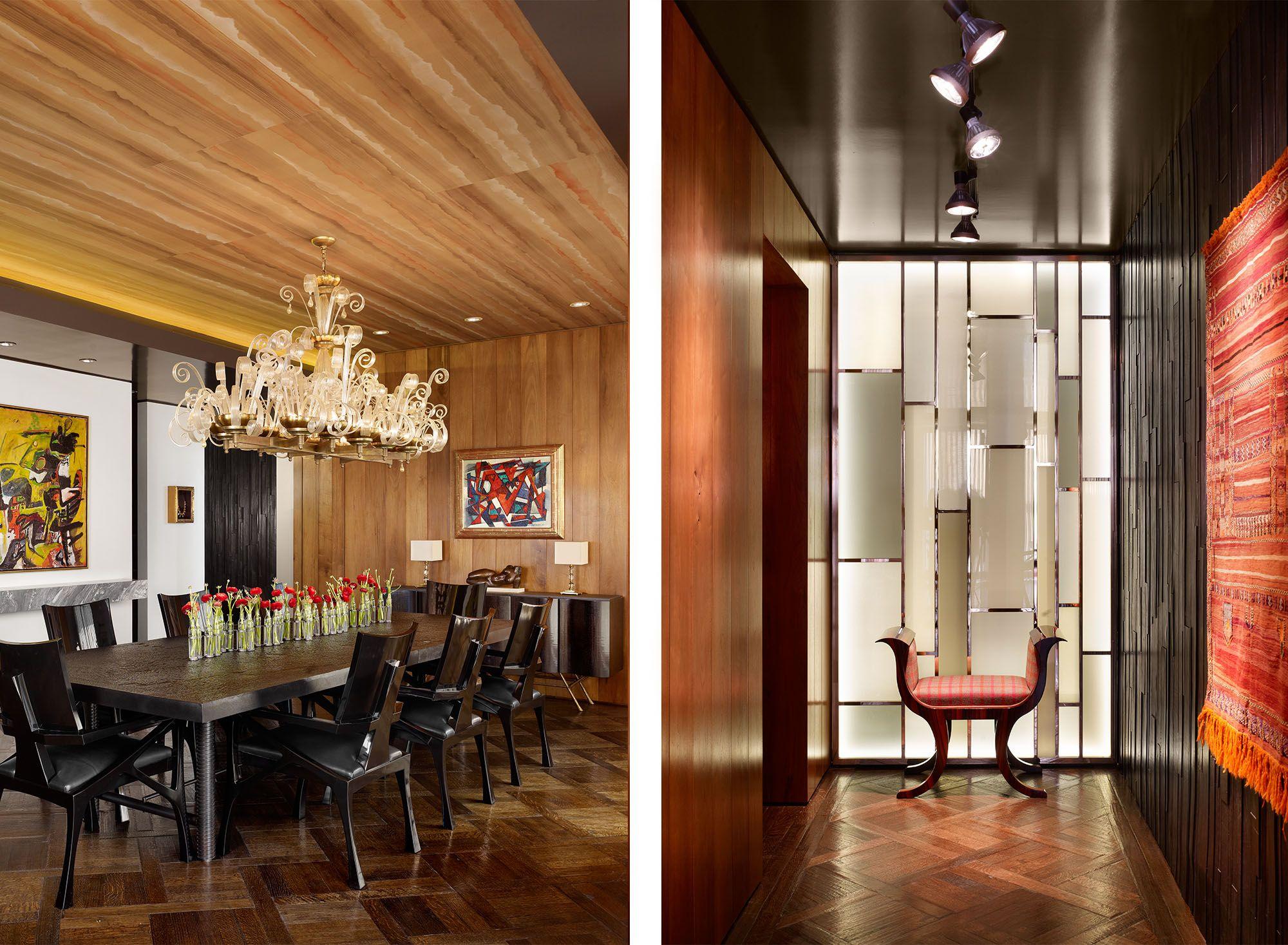 Cravotta Interiors | Four Seasons Penthouse | Austin TX & Cravotta Interiors | Four Seasons Penthouse | Austin TX | Strictly ...