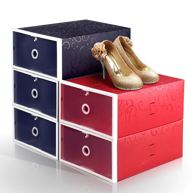 Cheap shoe box sale buy quality shoe box rack directly