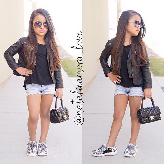 So Chic Chanel Bag And Yeezy Shoes From Fashionkid Ootd
