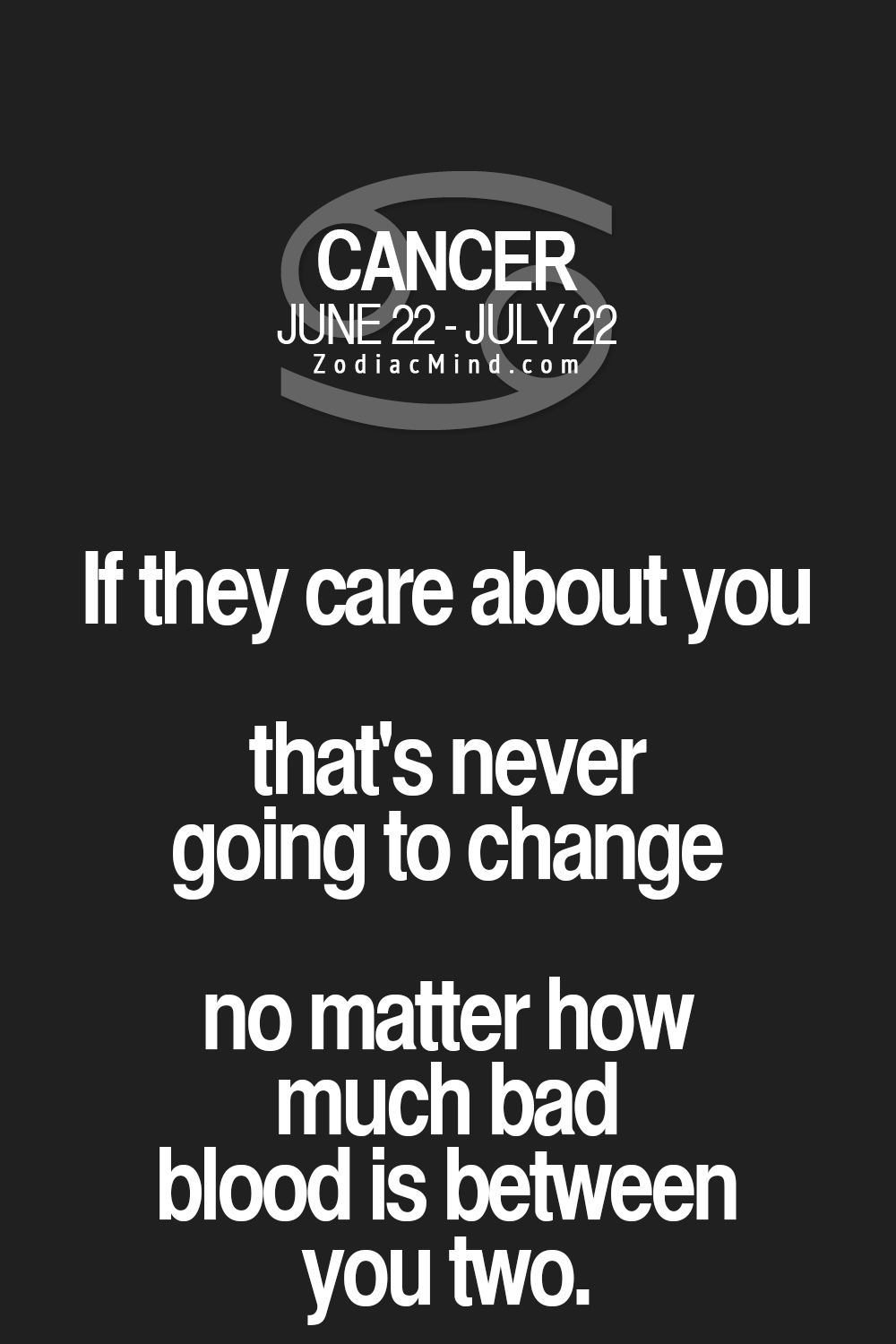 Cancer Zodiac Quotes Cancer ♋ Zodiac Sign 🌹pinterest  Uniquenaja🌹†   Zodiac .