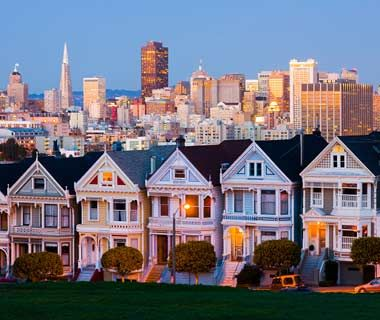 America S Most Romantic Cities Places In San Francisco Visit San Francisco San Francisco Bucket List