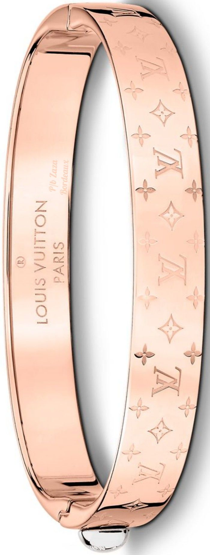 Louis vuitton rose gold louis vuitton pinterest louis vuitton