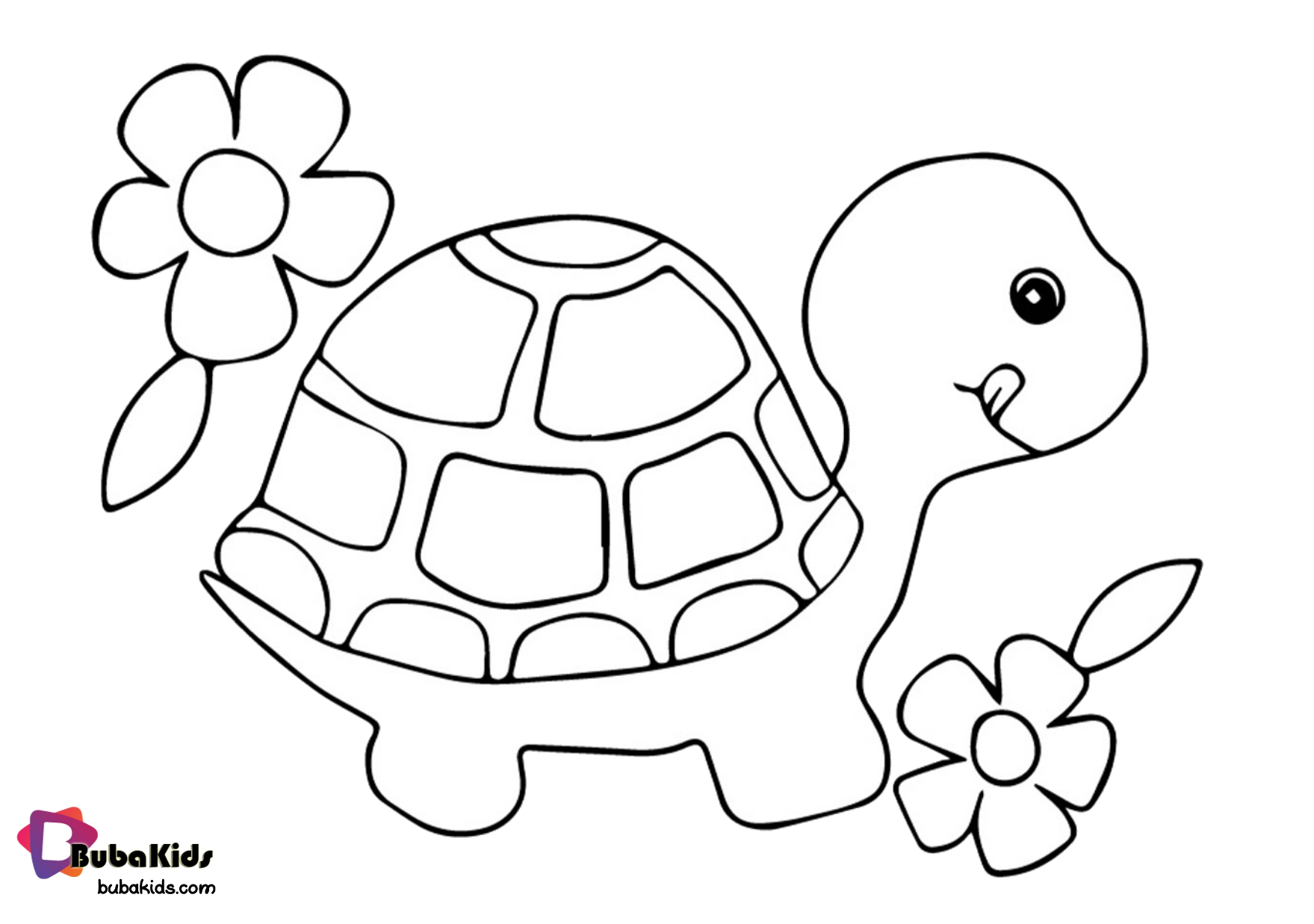 Cute Little Turtle Coloring Page Free Download And Printable Collection Of Animal Coloring Page Turtle Coloring Pages Cute Coloring Pages Baby Coloring Pages
