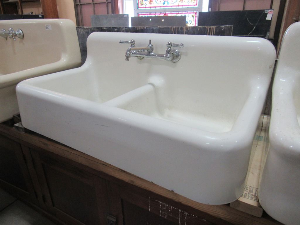 38+ Farmhouse sink with drainboard for sale type