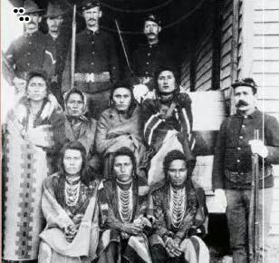 an analysis of the exile of the cherokee native americans the trail of tears Is elizabeth warren native american or what  elizabeth warren is not a citizen  of the cherokee nation  marco rubio spent years describing himself as the  son of exiles from castro's cuba, but the post reported that documents show  that rubio's  9 elon musk and the meaning of 'off the record.