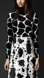 vaca + girafa