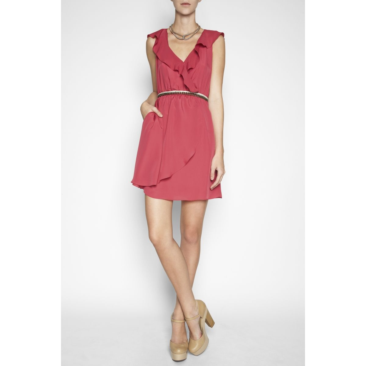 BCBG dresses are simple and totally me | My Style | Pinterest