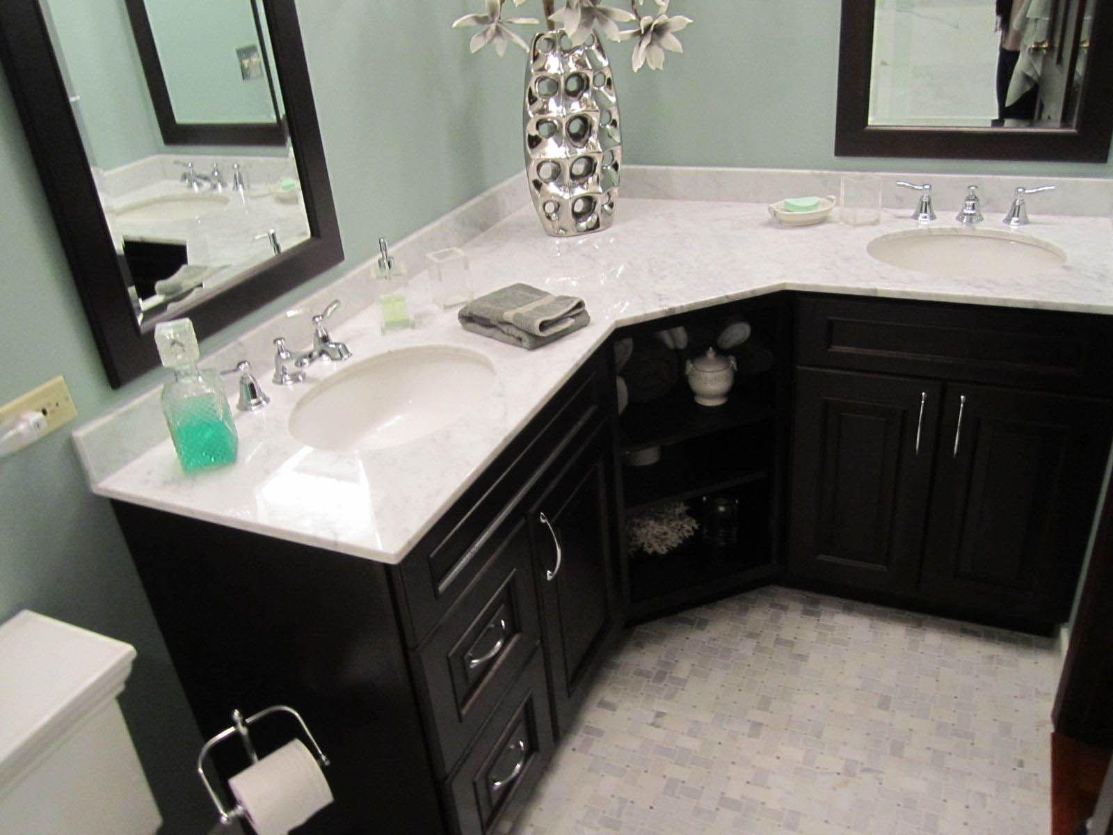 Photo of Edge shower room vanit