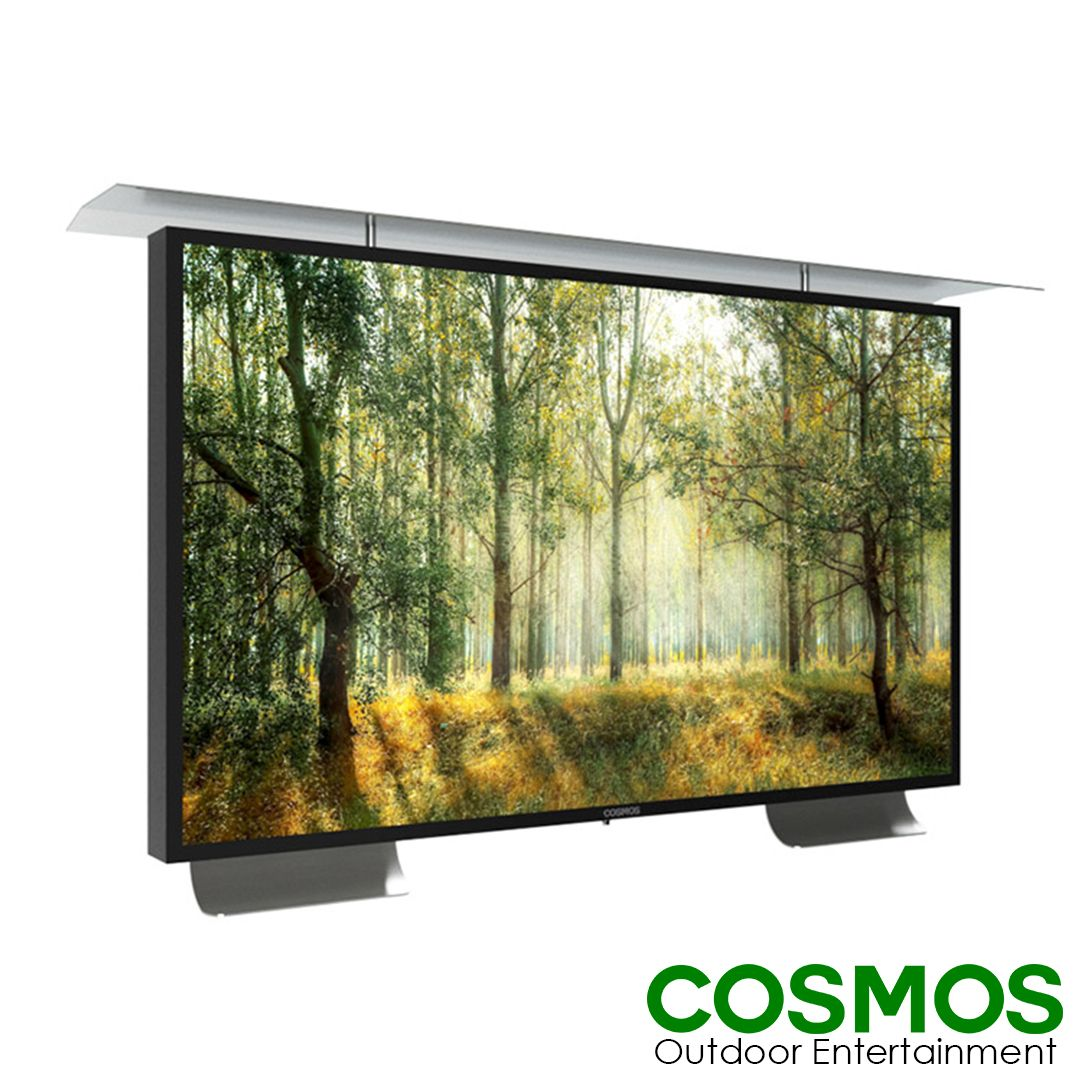 Cosmos Outdoor Tv Delivers The Best Viewing Experience From