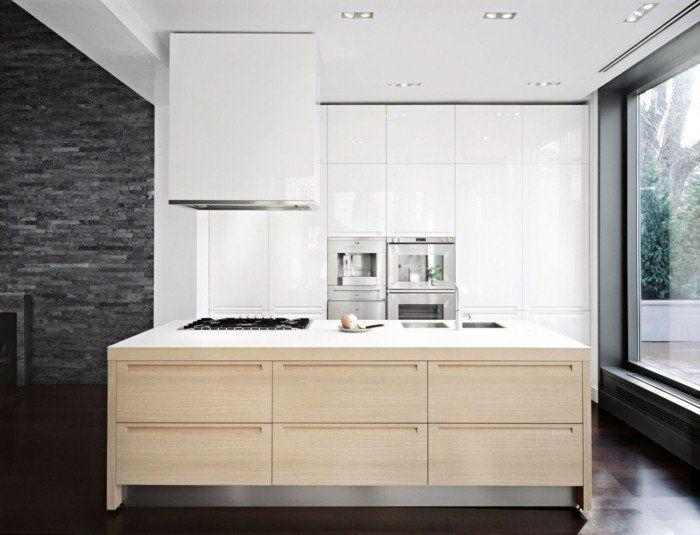 Moderne Küchen – Schaffen Sie die passende Stimmung! | Apartments ...