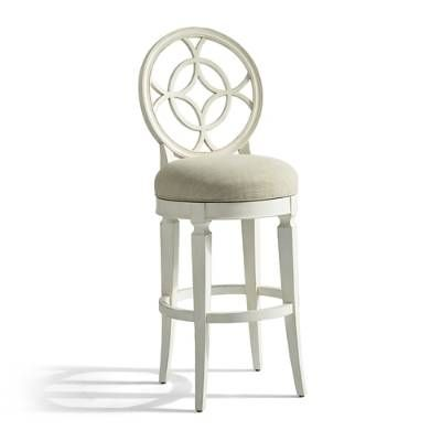 Awesome Lindfield Swivel Bar Height Bar Stool 30 1 4H Seat Machost Co Dining Chair Design Ideas Machostcouk