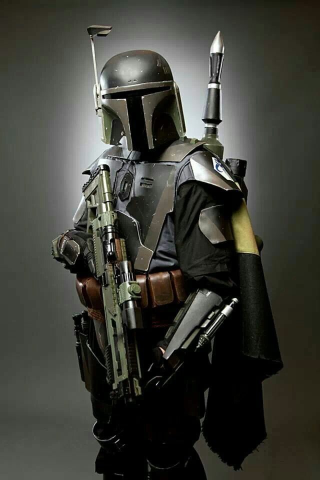 The Mandalorian Art : mandalorian armor mandalorian armor star wars bounty ~ Pogadajmy.info Styles, Décorations et Voitures