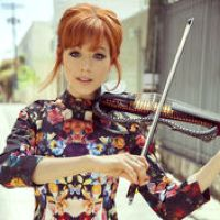 Listen to Lindsey Stirling on @AppleMusic.