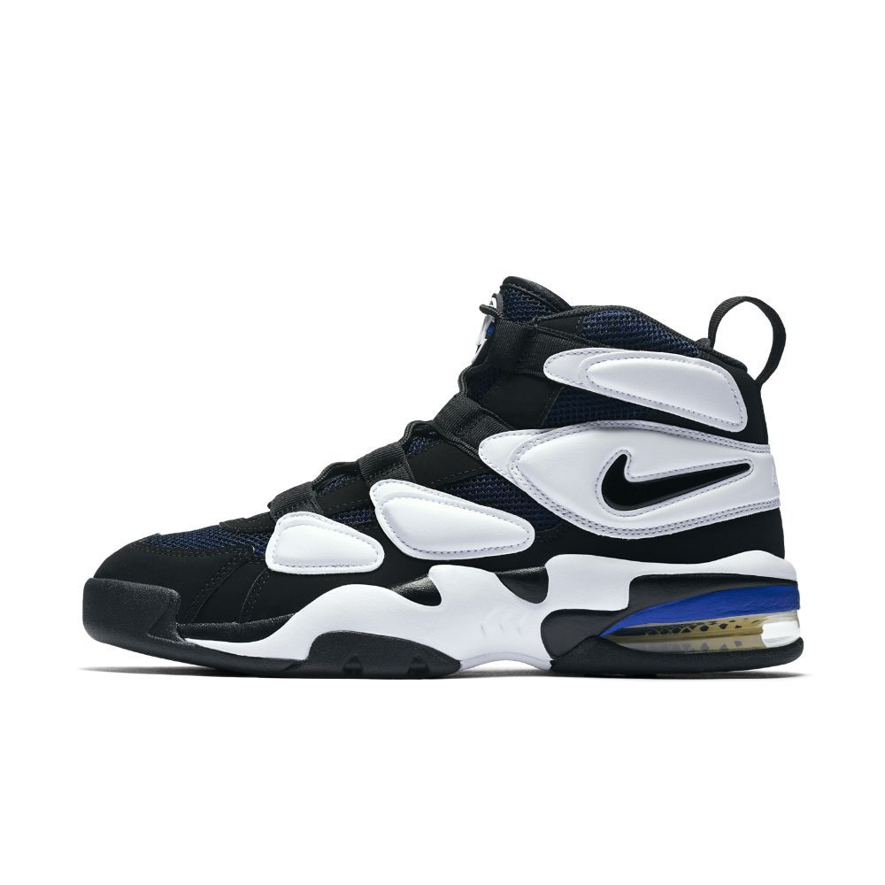 ca85cc0443a6 Nike Air Max 2 Uptempo 94 Men s Shoe Size