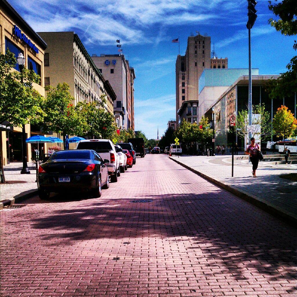 Grand Rapids Real Estate Trends Downtown Condo short