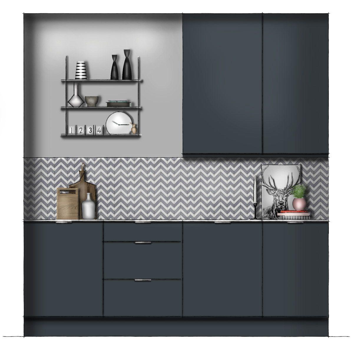 #7 Rendering Floor Plans & Elevations