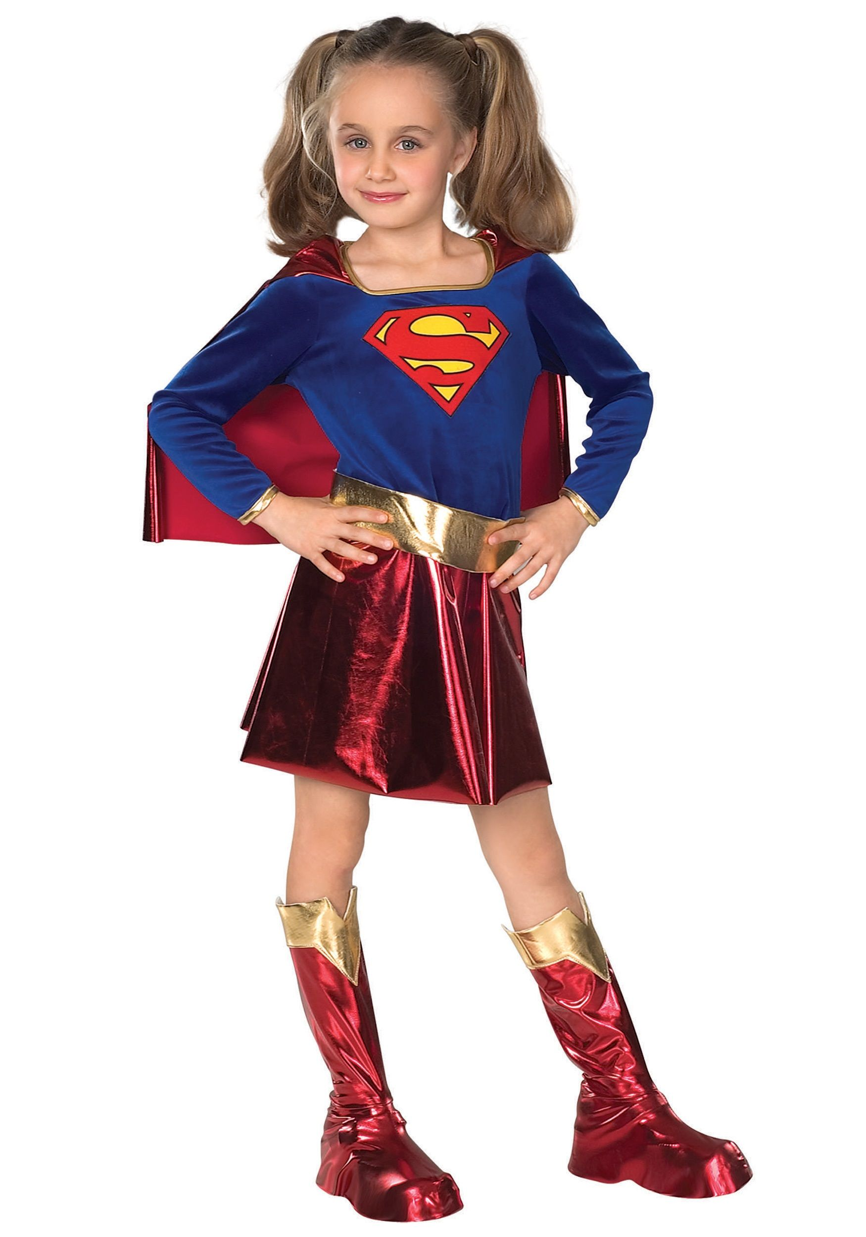 Kids Supergirl Costume | Costumes and Halloween costumes