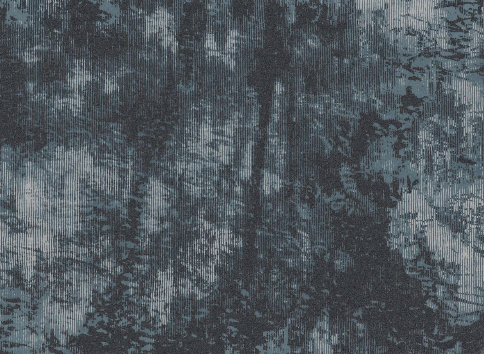 Utsuro Teal W920 04 Teal Wallpaper Wall Coverings Upholstery Fabric