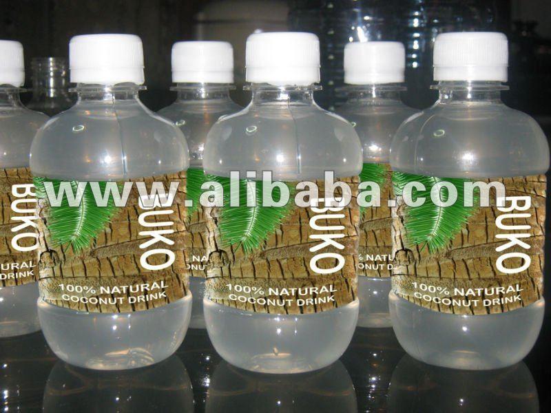 Fresh Coconut Water $0.3~$0.5