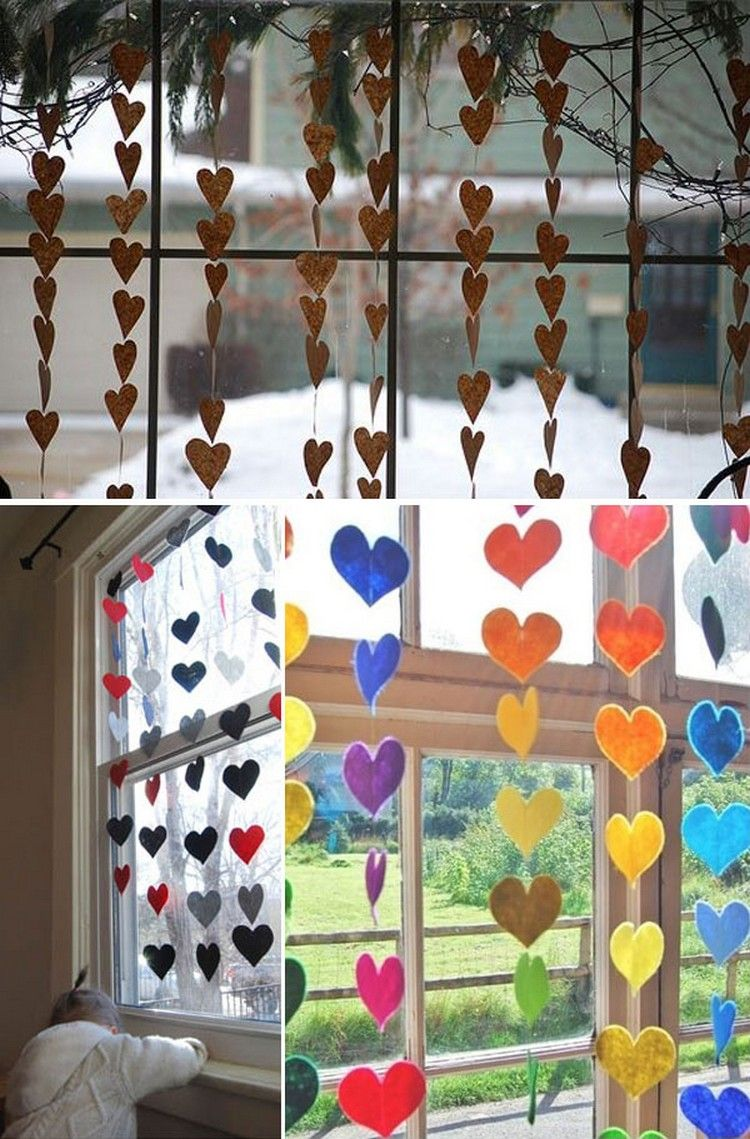 13 Minimalist Diy Window Decorating Ideas Diyhomedecor