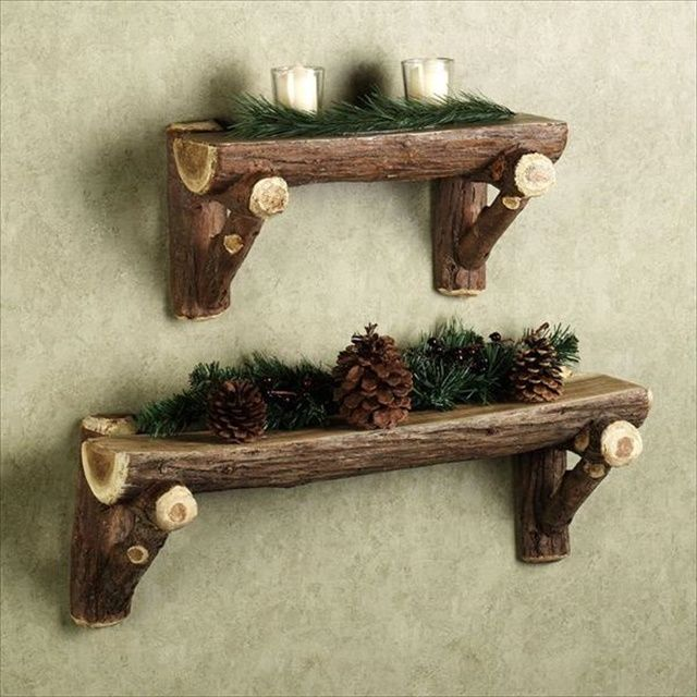 Diy wood log projects and logs