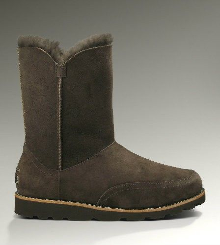 d474fe36345 UGG Boots on Sale - Womens Shanleigh 3216 Chocolate | Boots ...
