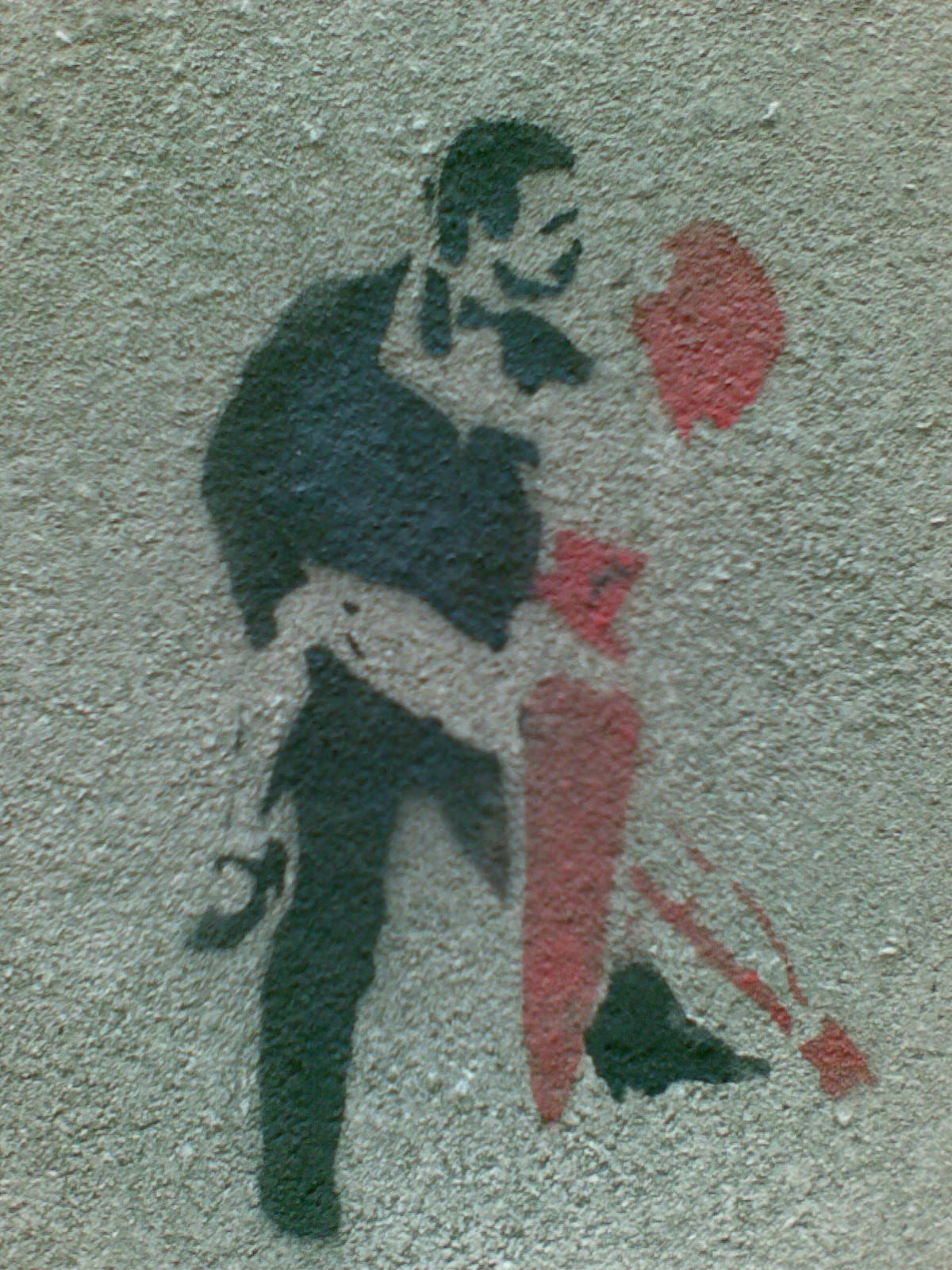 street(art)tango