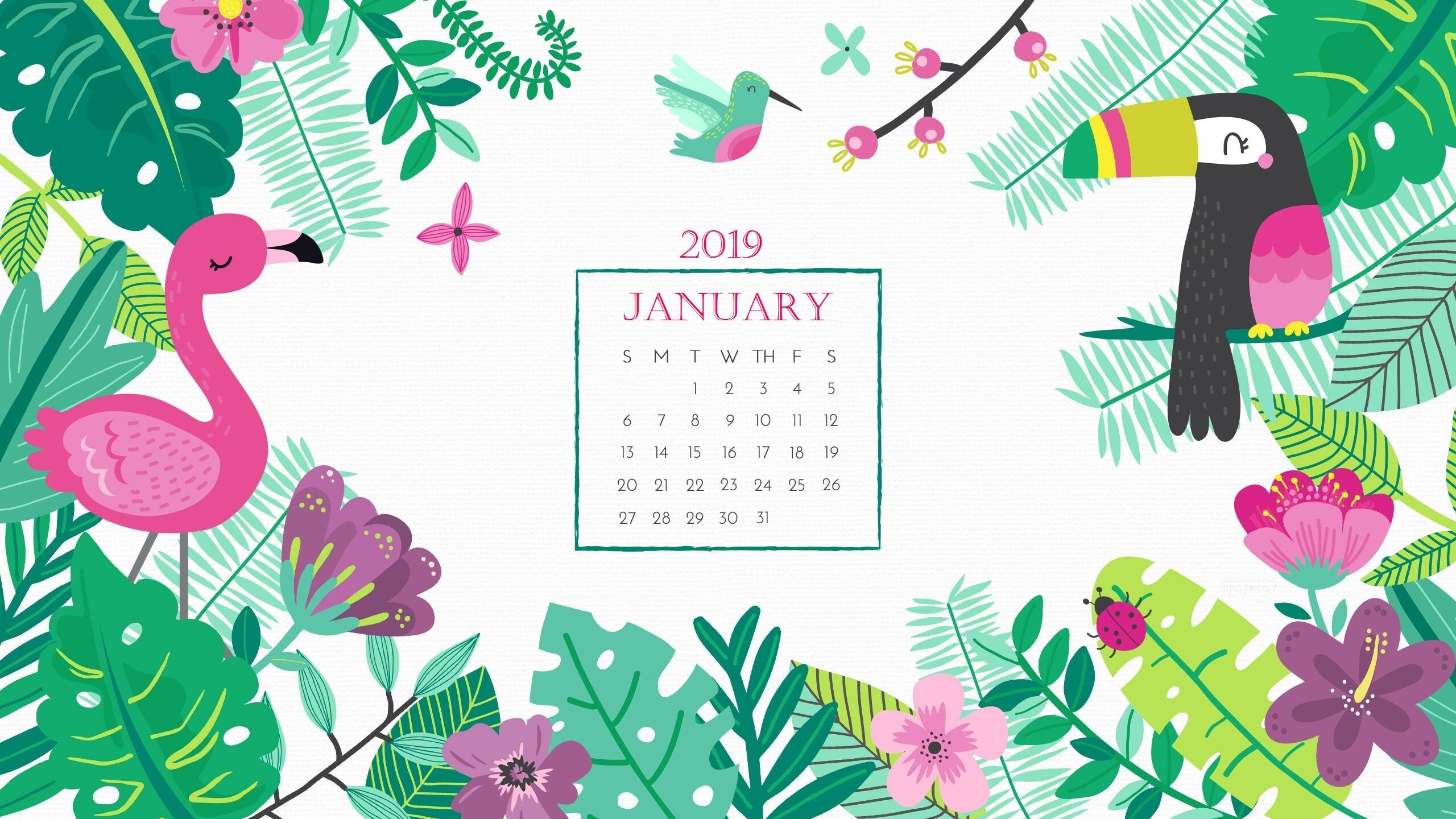 January 2019 Calendar Wallpaper Calendar 2018january 2019 Desktop Calendar Wallpaper Calendar Wallpaper Desktop Calendar Desktop Wallpaper Calendar