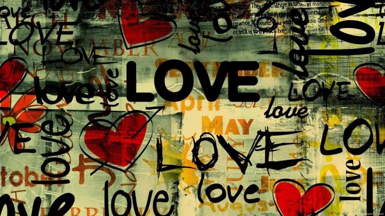 Free Valentines Day Images 25 Romantic Examples Stockvault Net Blog Love Backgrounds Love Wallpaper Typography Wallpaper