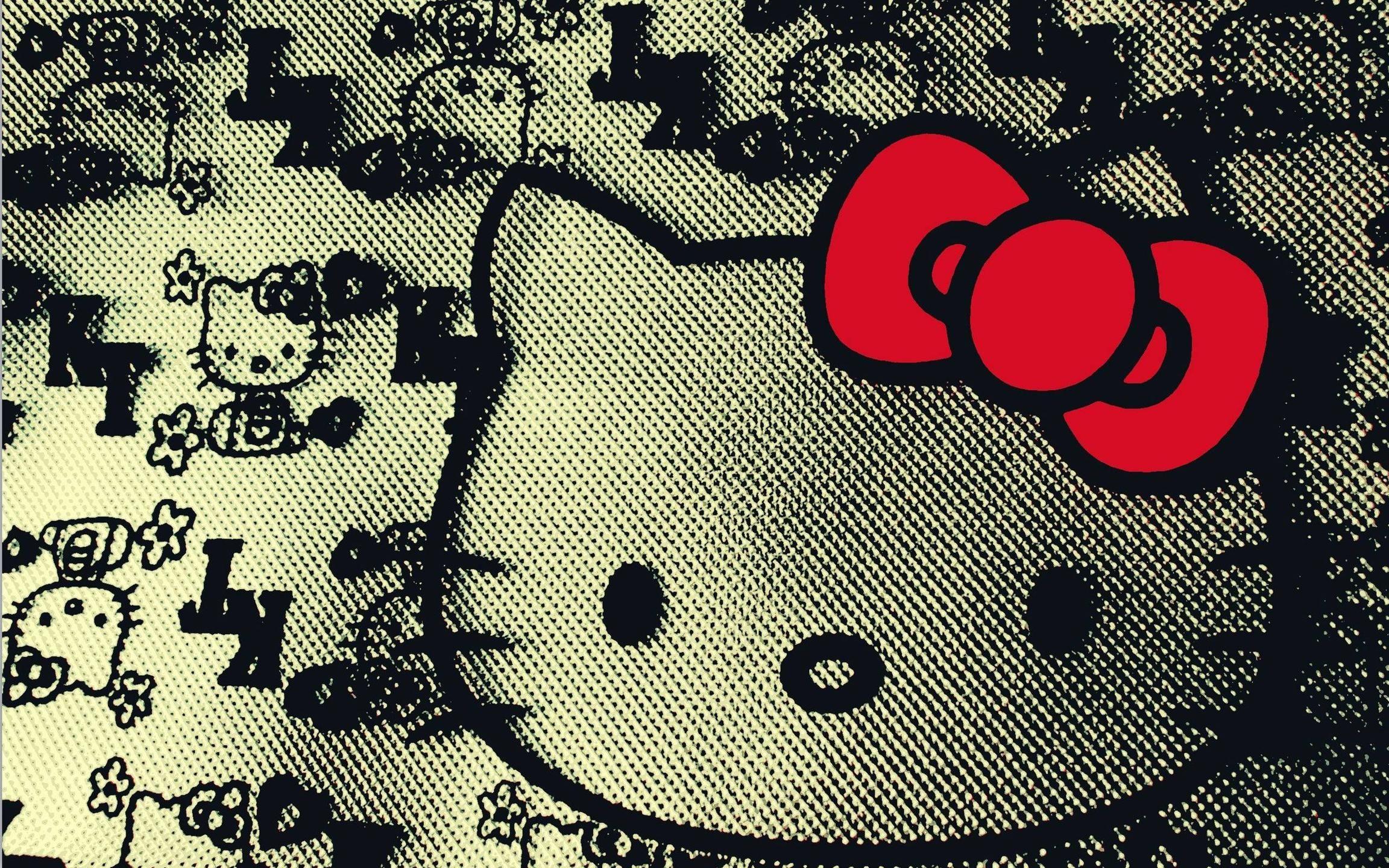 Hello Kitty Hd Wallpapers Hello Kitty Wallpaper Hello Kitty