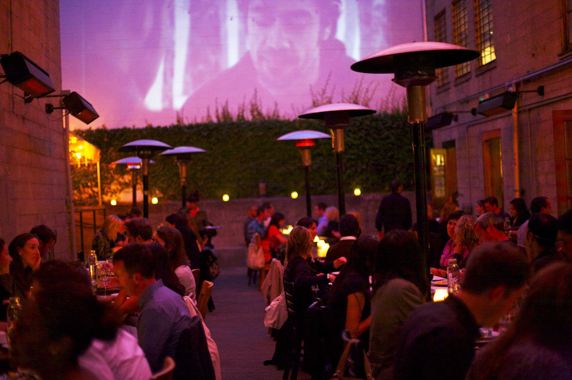 The 21 Most Romantic Restaurants in America   San