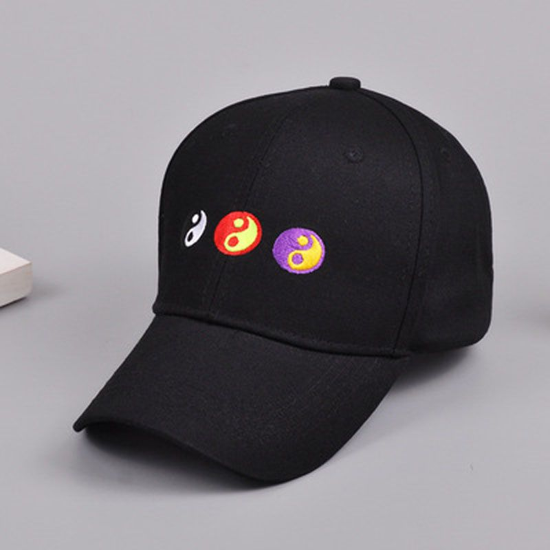 d90615577d8 Click to Buy    Baseball Caps 2017 Embroidered Tai Chi Drake Polo Hats.