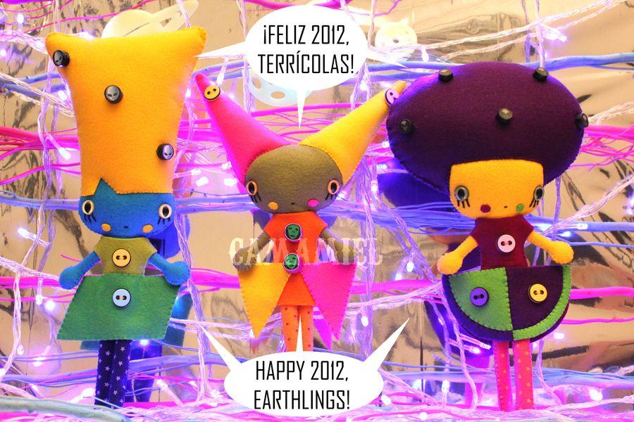 https://flic.kr/p/b4MJtg | ¡Feliz / Happy 2012!
