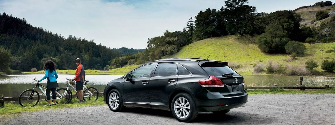 Why Is The Toyota Venza Being Discontinued