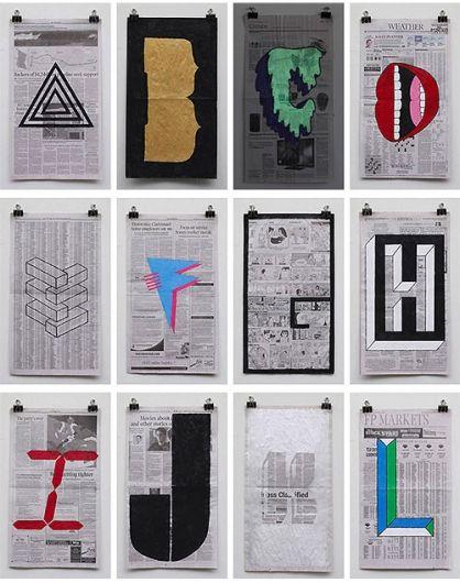 Weekly Inspiration Dose #028 | Indieground Graphic Design Blog & Resource Templates