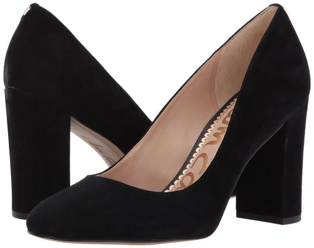 Pleaser - Womens Black Shoes Classic Pumps Matte High