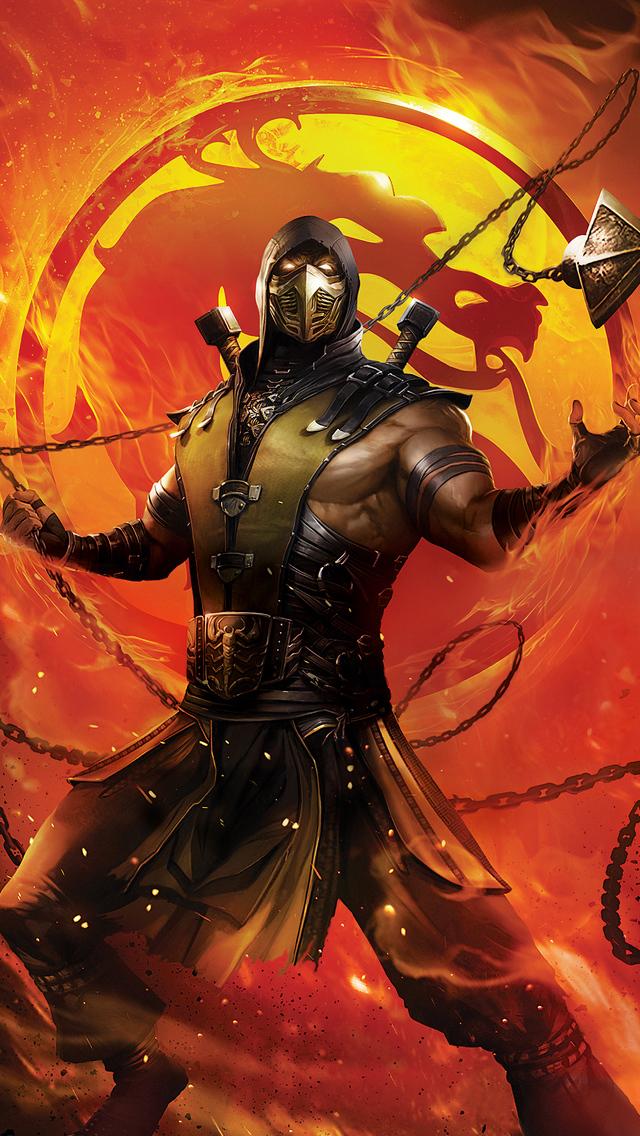 Mortal Kombat Legends Scorpions Revenge 2020 Scorpion Mortal Kombat Mortal Kombat Art Raiden Mortal Kombat